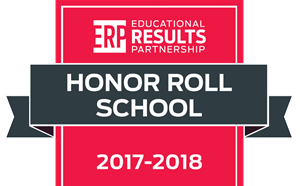 Mitchell is Recognized as an Honor Roll School - article thumnail image