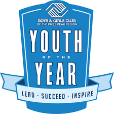 Youth of the Year Badge